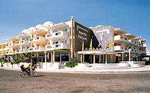 Foto Aparthotel Kosta Palace in Kos stad ( Kos)